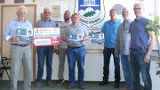 Bürgerdienst e.V. unterstützt Männergesangsverein Birresborn